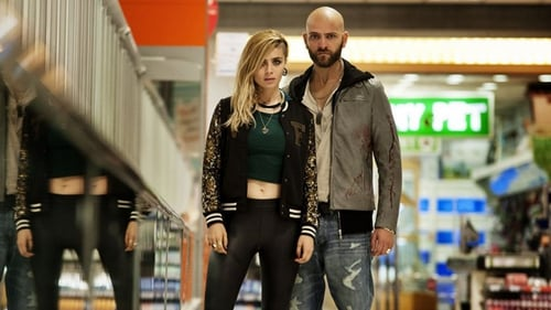 Suburra cuts the mustard - there's even a shoot-out in a vast supermarket.