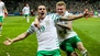 Analysis: Changing of the guard as Ireland advance