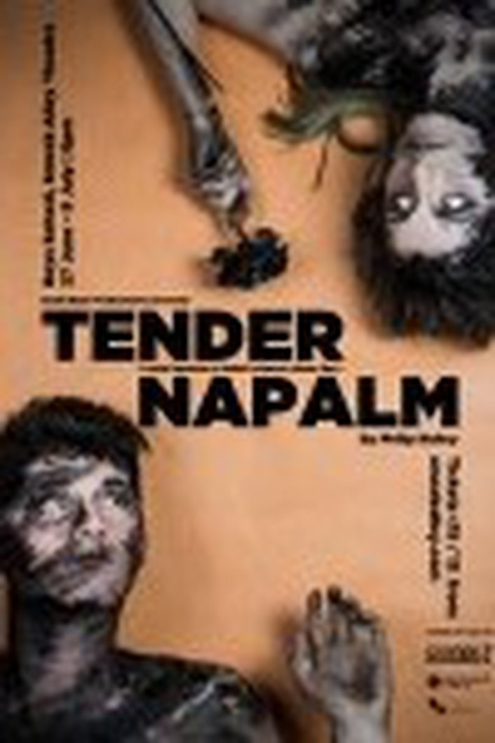"""Tender Napalm"" by Philip Ridley"