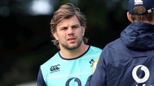 Jordi Murphy will miss the game in South Africa