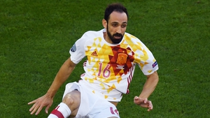 Juanfran is confident Spain can defeat Italy