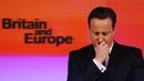 David Cameron chun éirí as mar Phríomhaire na Breataine