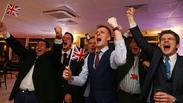 EU referendum: Reaction to Brexit