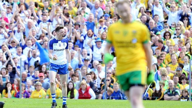 Tómás Ó Sé: Monaghan's big players key to victory