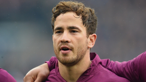 """Eddies Jones on Danny Cipriani: """"I'm convinced there is something he can offer because he's made changes to his game and his character will come through."""""""