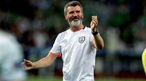 Keane says revenge will not be part of the Irish mentality against France