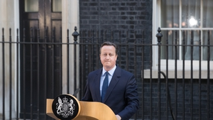 David Cameron will be remembered as the PM who presided over Britain's break with the EU