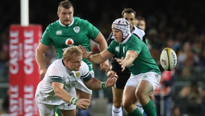 Strauss has urged his South African team-mates to cut out the errors against Ireland
