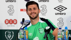Shane Long: 'We'll look at their team, their set-pieces, their individuals and put a plan together that sees us beat them'