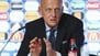 Collina says new measures are helping referees