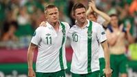 Republic of Ireland v France 2009: Post Match Analysis
