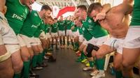 Ireland unchanged in bid for Under-20 glory