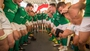 Ireland unchanged in bid for Under-20 glory