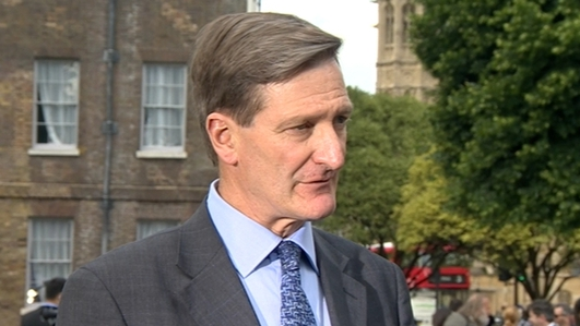 'The Govt has clearly conceded that the principle that Article 50 will have to be extended' - Dominic Grieve