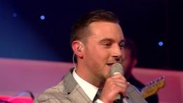 RTÉ Irish Country Music Awards Extras: Nathan Carter