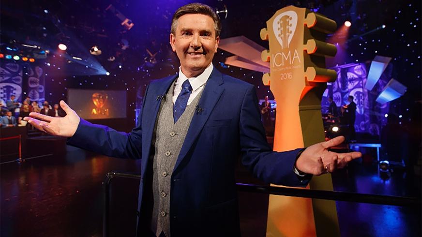 RTÉ Irish Country Music Awards