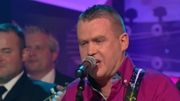 RTÉ Irish Country Music Awards Extras: Jiving