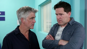 It's an awful week of worry for Damien and Tommy as Caoimhe undergoes an emergency procedure