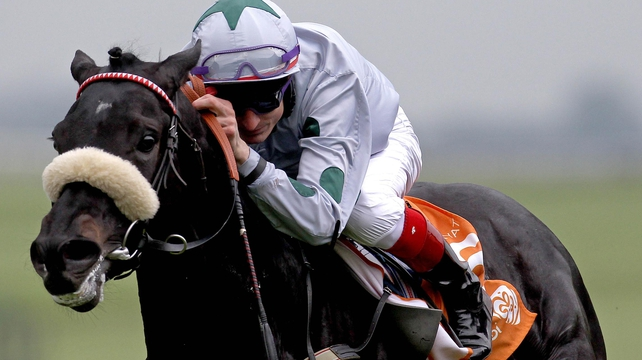 Fran Berry set for spell out after fall