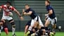 Laidlaw's boot gets Scotland off hook in Japan