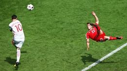 Euro 2016 Extras: Top 10 Goals (So far!)