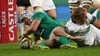 As it happened: South Africa 19-13 Ireland