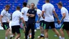 O'Neill: We're prepared for penalty shootout