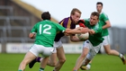 Fermanagh smash Model men with second-half surge