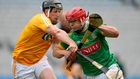 Clynch captures Christy Ring glory for Meath