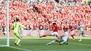 Northern Ireland hearts broken by own goal
