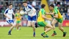 Monaghan and Donegal draw in Ulster thriller