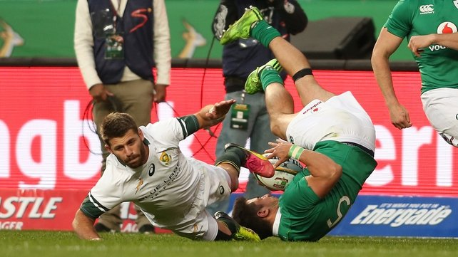 Schmidt refuses to point finger over Le Roux card