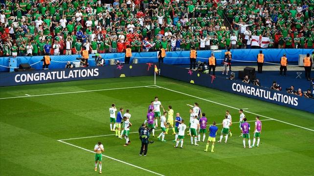 Michael O'Neill describes European exit as 'cruel'