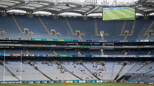 The latest figures are a concern for the GAA
