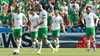 LIVE: France beat Republic of Ireland