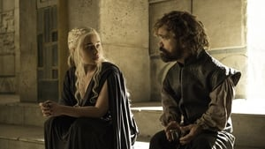 We can't imagine Game of Thrones without Daenerys or Tyrion