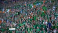 Six One News Web: A look back at Ireland's Euro 2016 journey