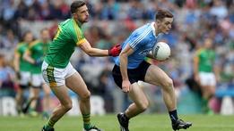 The Sunday Game Live: Dublin v Meath