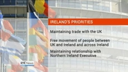Nine News Web: Taoiseach to outline Ireland's concerns at meeting of EU leaders in Brussels