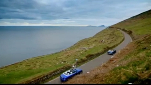 Viewers were quick to praise the stunning Kerry sights in last night's episode of Top Gear