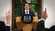 George Osborne is seeking financial and economic stability