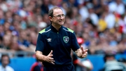 Martin O'Neill added that he would be happy to keep Roy Keane as his assistant manger