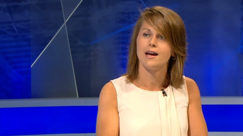 The Sunday Game Extras: Wexford v Offaly Senior Camogie Championship