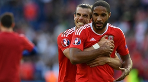 Ashley Williams starred for Wales at Euro 2016