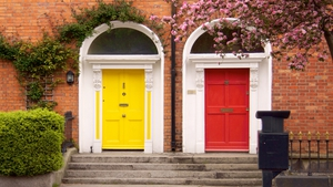 Many Dubliners have been listing their homes on Airbnb