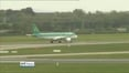 Nine News Web: Ryanair, Aer Lingus cancel 26 flights due to French air traffic control strike