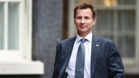 Hunt raises prospect of second EU referendum