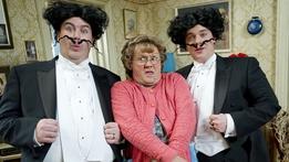 Mrs Brown's Boys