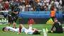Ex-England players slate Hodgson's Lions