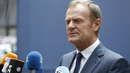 Donald Tusk has proposed a September summit over Brexit
